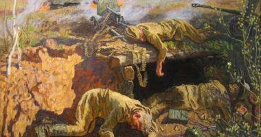 Малоизвестные герои войны. Вы слышали о генерале Руссиянове?