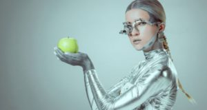 Какой станет еда в будущем?