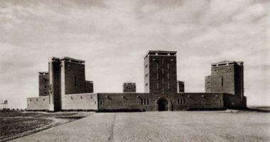 Как выглядел мемориал в Танненберге?