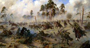 Почему русская армия сменила сабли на шашки?