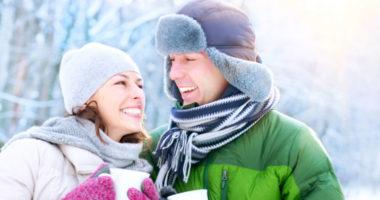 Как беречь здоровье в холодную пору года?