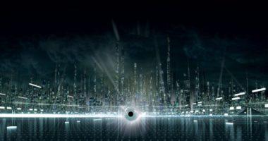 Можно ли хранить информацию в чёрной дыре