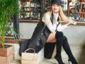 Модная обувь: что выбрать — ботильоны или ботфорты?