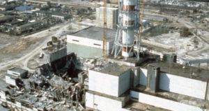 33 года со дня смерти «мирного атома»: годовщина аварии на ЧАЭС