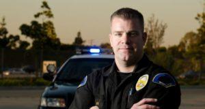 Можно ли на Западе шутить над полицейскими?