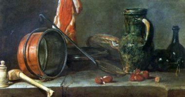 Как человечество придумывало диеты? Часть 2