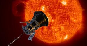 NASA отправит всех желающих на Солнце