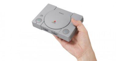 Sony представила PlayStation Classic — мини-версию оригинальной PlayStation