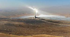 Можно ли превратить Сахару в гигантскую электростанцию