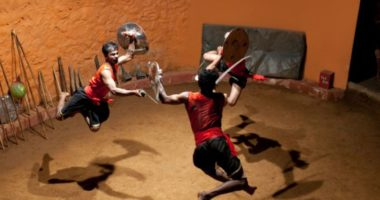 Чему и как учатся в боевых искусствах?
