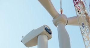 Электрические великаны: как строят ветряки