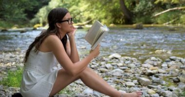 Как зародить интерес к классической литературе? Часть 2. Авторские методы