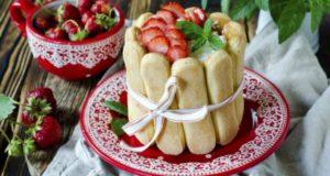 Чем уникально печенье савоярди — «дамские пальчики»?