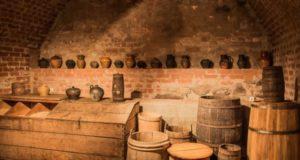 Как раньше обходились без кухонных гаджетов?
