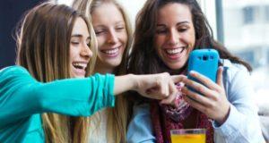 Как узнать характер человека? Посмотрите, как он пользуется смартфоном!