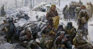 О погибших и оболганных. Был ли предателем генерал Качалов?