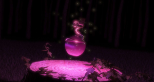 В двухтысячелетней могиле найден эликсир бессмертия