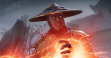 Как Mortal Kombat 11 позволяет расправиться с кризисом среднего возраста