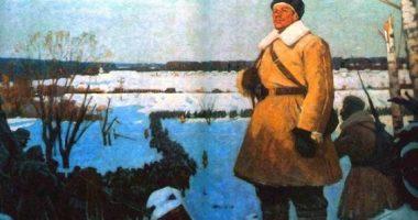 Малоизвестные герои войны. Вы слышали о генерале Лукине?