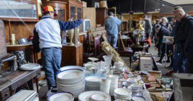 Байки старьевщицы: как продать старые вещи? Публикация