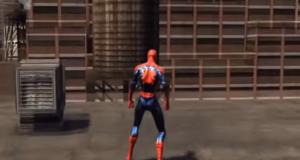 Как эволюционировали видеоигры о Человеке-пауке: видео