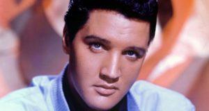Как Элвис Пресли из слесарей попал в короли?