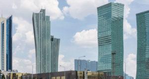 Как Назарбаев превратил провинциальный город в столицу будущего