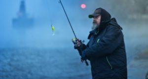 Рыбалка не удалась. А жизнь?