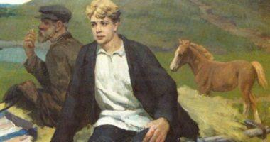 Почему Сергей Есенин — Маленький принц Серебряного века?