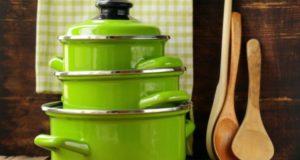 Как выбрать кастрюлю и сковородку?