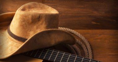 Кантри-хиты 1950-х. Какова история песен про Дэви Крокетта и Камберлендский перевал?