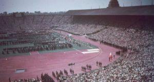 Как проходили первые послевоенные Олимпийские игры?