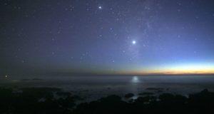 Есть ли жизнь на Венере?