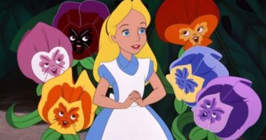 Алисин кинозал — 10. Сколько раз Дисней пытался экранизировать «Алису в Стране чудес»?