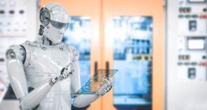5 перспективных роботов: помощники и любимцы
