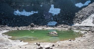 10 самых шокирующих озёр в мире