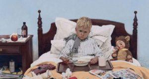 Наслаждение болезнью: почему заболеть — это прекрасно?
