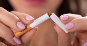 Какие приложения помогают бросить курить?