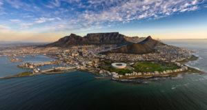 День зеро: Кейптаун рискует остаться без воды