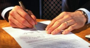 Правила составления завещания