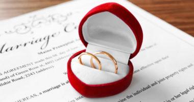 Завидный жених, или Зачем нужен брачный договор?
