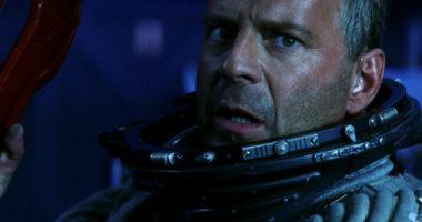 Как уничтожить «астероид Судного дня»: зрелищная симуляция