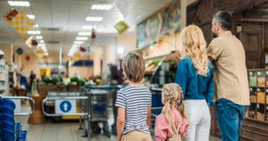 Торговые сети. Какие уловки подстерегают покупателей?