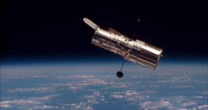 «Хаббл» заснял галактику с 200 миллиардами звезд
