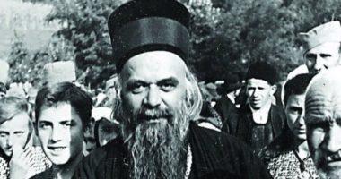 Кто такой святитель Николай Сербский?