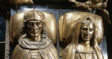 Кому «подпортил жизнь»  Микеланджело Буонаротти?