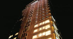 Самое высокое здание в мире… из дерева
