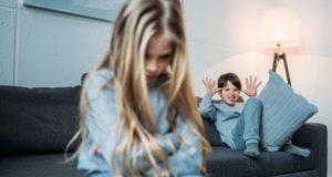 Как быть, если сводные дети ссорятся? Ценные советы