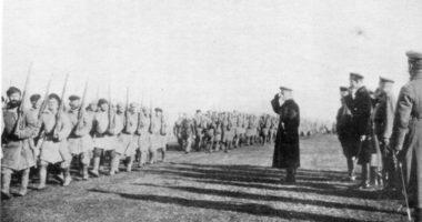 Адмирал Колчак — радетель за народ или кровавый диктатор? Часть 2