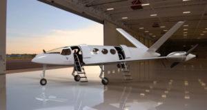 «Алиса» в поднебесье: как на наших глазах меняется мир авиации